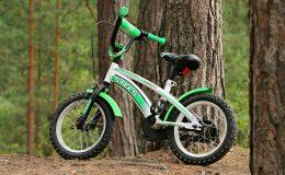 otroška kolesa